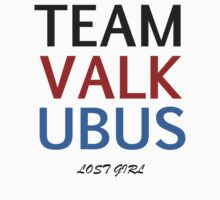 TEAM VALKUBUS by ECMurray