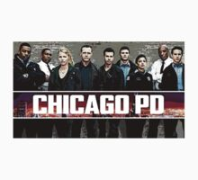 Chicago PD by Duha Abdel.