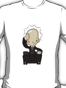 PROFESSOR X  XMEN T-Shirt