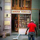Liberia Havana by Beclund