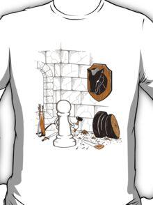 A Pawn's World T-Shirt