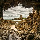 Cathedral Rocks by Drew Walker