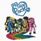 My Lil' Pack by Ryan Wilton