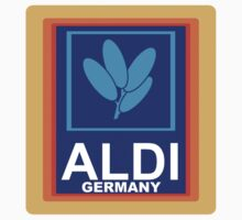 ALDI Germany! by Robin Brown