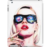 Iggy Azalea Portrait iPad Case/Skin