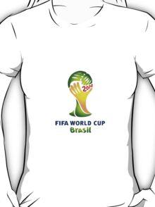 VM BRAZIL 2014 T-Shirt