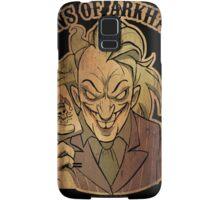 Sons of Arkham Samsung Galaxy Case/Skin