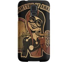 Daughters of Arkham Samsung Galaxy Case/Skin