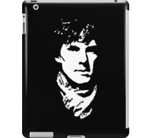 Sherlock - I've been away iPad Case/Skin