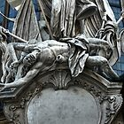Vienna Austria, St.Stephens Cathedral by GregorDyer