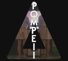 Bastille - Pompeii by Thafrayer