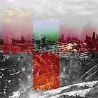 Tel Aviv 1 by Igor Shrayer