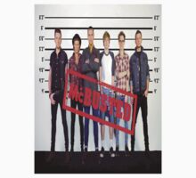 McBusted by ImThatWeirdo