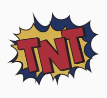 TNT by SirNico