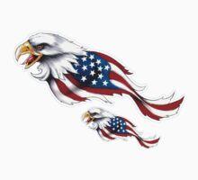 America by SirNico