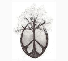Peace:We All Breathe the Same Air by liliac2fire