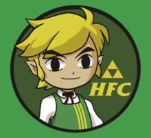 HFC aka Hyrule Fried Cuccos by SiriusLee
