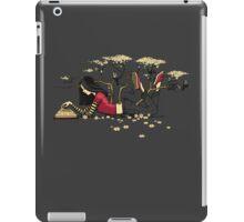 Compelling Compendium iPad Case/Skin