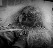 Chernobyl Doll by fragglehunter