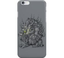 Conscious Discovery iPhone Case/Skin