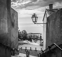 Corsica by Christophe Besson