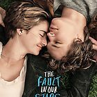 The Fault In Our Stars Movie Poster - TFIOS by Hstylesarmy