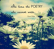 Poetic Life by Olivia Joy StClaire