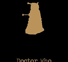 Doctor Who Series 2 minimalist  by featherarrows