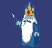 Mini Ice King by Brinkerhoff