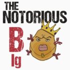Notorious B Ig by velica