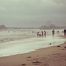 Sunday at Venice Beach - Stroll to Santa Monica by Kasia-D