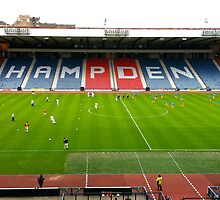 Hampden in the Sun!   by Jennifer Patterson