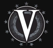 Veritas V Badge by VeritasEst
