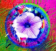 project Flower by sebmcnulty