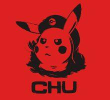 Chu Guevara by DanniBoy