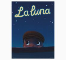 La Luna - Pixar by EllisDee