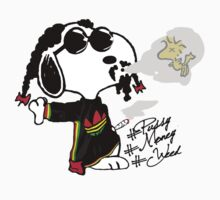 Snoopy Dogg's by M&J Fashion Graphic