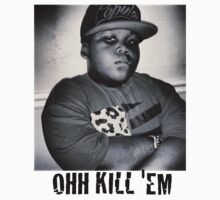 Terio - Ohh Kill Em by Natalya93