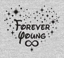 Forever Young Heart by cocolima