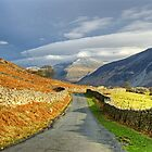 The Road To Wastwater by VoluntaryRanger