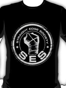 Straight Edge - SXE T-Shirt