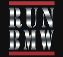 Run BMW by MGraphics