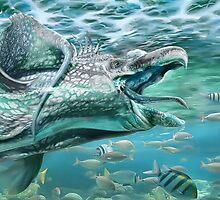Valosaur by artyzmo
