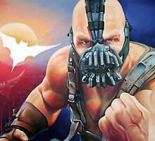 Bane by Rachel Greenbank