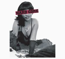 "Lil Kim ""Hard Core""  by brokespice"
