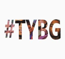#TYBG by MessyTable