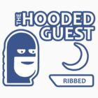 The Hooded Guest by RedbubbleME