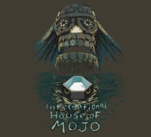 The International House of Mojo by BlueLemon