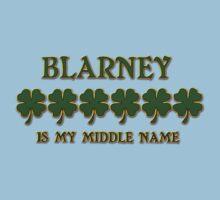 Irish Blarney Kids Clothes