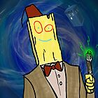 Plank the Doctor by wizardvictor